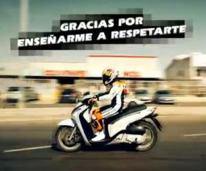 Dani Pedrosa gracias a la moto