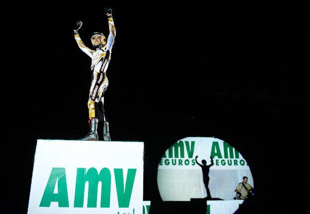 AMV Seguros- X-Trial Málaga