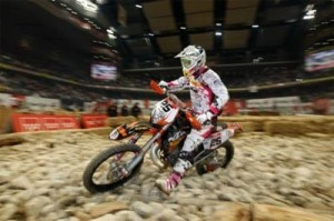 enduro indoor 2011