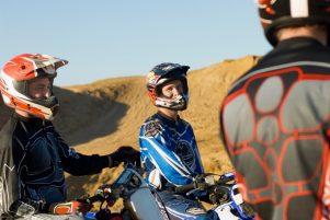 Modalidades de Motociclismo - Tipos de motos