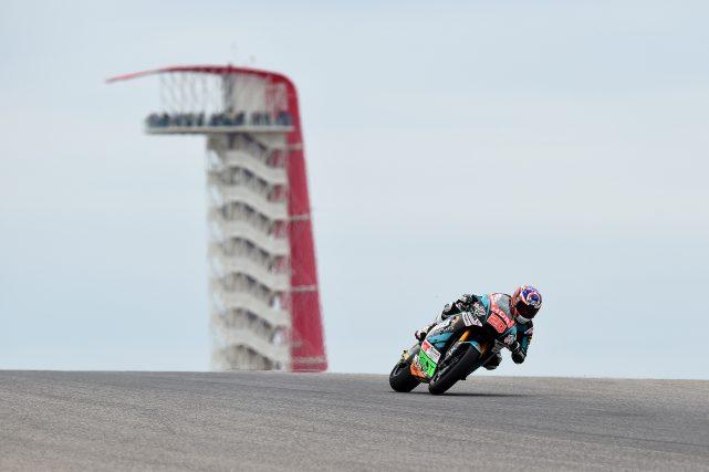 Fabio Quartararo: MotoGP de las Américas