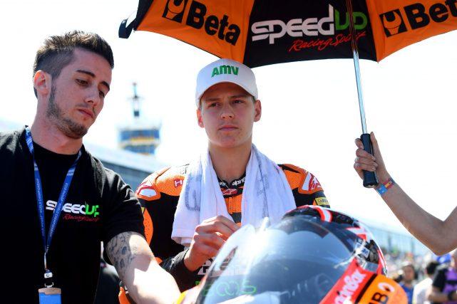Fabio Quartararo - MotoGP Mugello