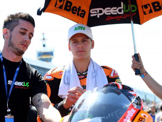MotoGP de Le Mans - Fabio Quartararo