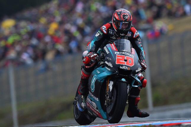 MotoGP de la República Checa
