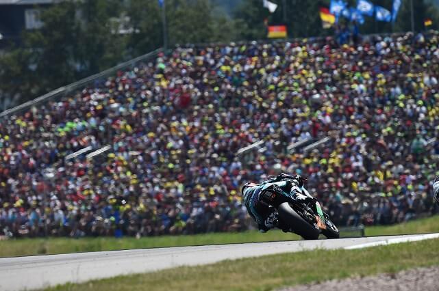 Fabio Quartararo - MotoGP Alemania