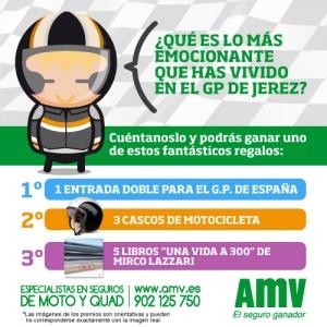 Concurso AMV- Facebook
