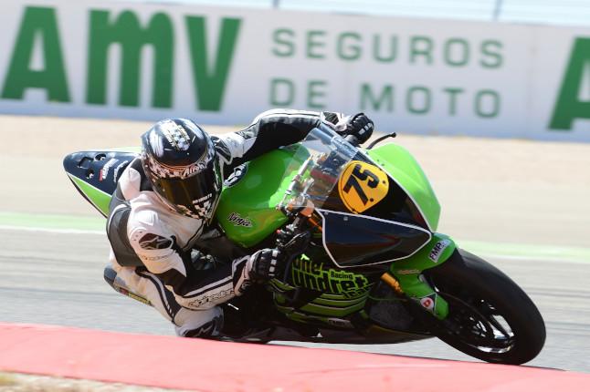 Modalidades de Motociclismo: Velocidad