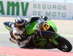 FIM CEV Repsol- Motorland Aragón