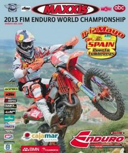 GP AMV de España de Enduro