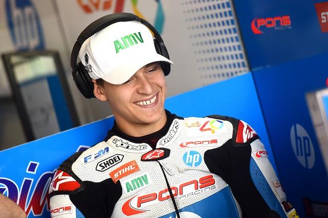 Horarios MotoGP Barcelona