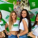 Azafatas AMV - Horarios CEV de Navarra 2015 (AMV)