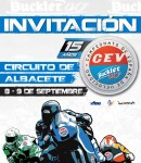 Invitación AMV- CEV Albacete