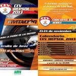 CEV Navarra- Invitación AMV Seguros