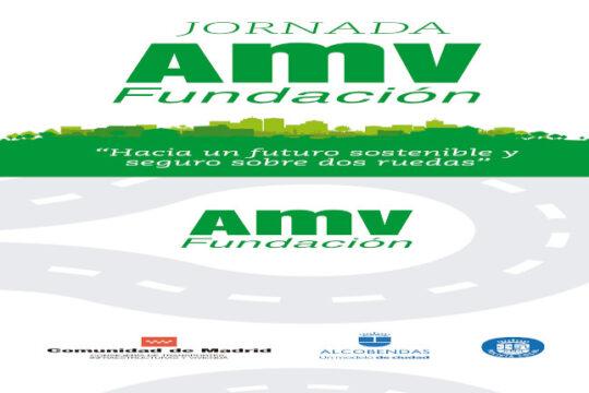 Jornada Fundación AMV
