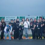 Fundación AMV- Mujeres Moteras