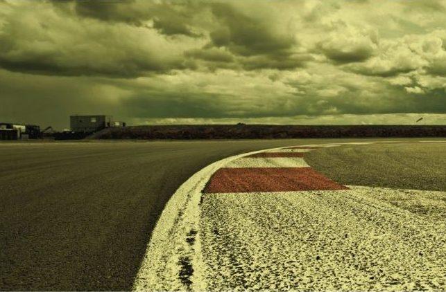 Adiós a Luis Salom en el GP de Cataluña