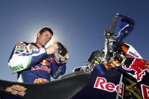 Marc Coma- 8º etapa Dakar