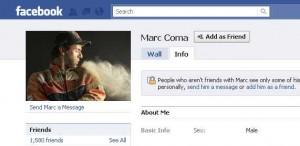 marc coma facebook