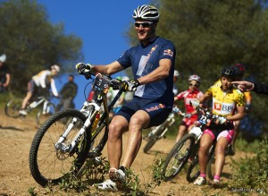 marc coma mountain bike