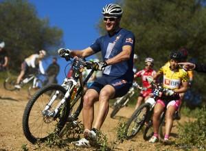 marc coma mountain bike