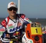 Marc Coma Dakar 2012