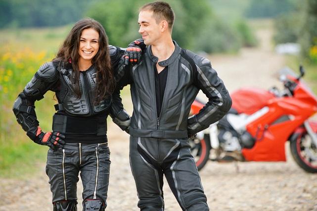 Monos de moto (iStock)