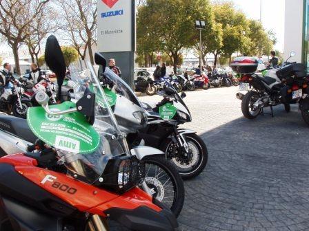 Motos Carnet A2