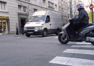 moto ciudad