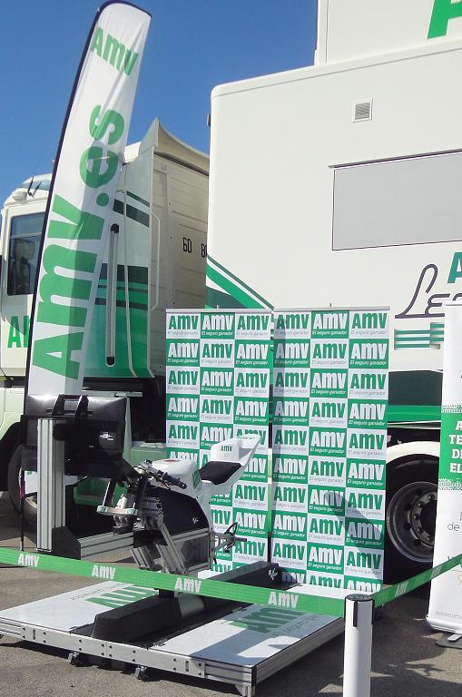 MotoGP 2014: AMV en el GP de Jerez
