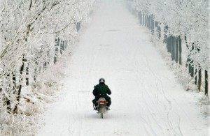 moto ropa invierno