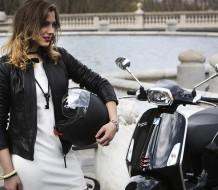 moto vespa (Grupo Piaggio)