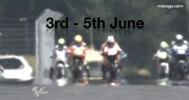 moto GP Catalunya previo