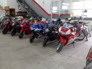 moto segundamano