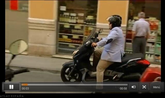 moto ciudad tv
