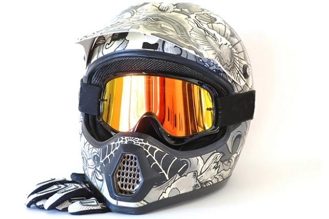 Motocross de segunda mano (iStock)