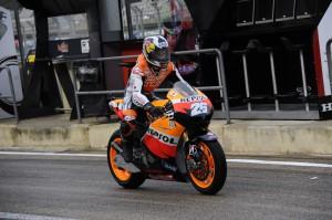 Dani Pedrosa- MotoGP