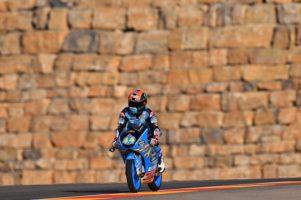 MotoGP Aragón - Arón Canet Moto2