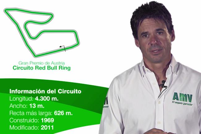 Álex Crivillé analiza el MotoGP de Austria 2016