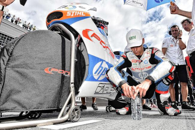 MotoGP Austria - Fabio Quartararo