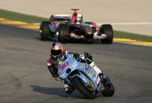 motogp formula1