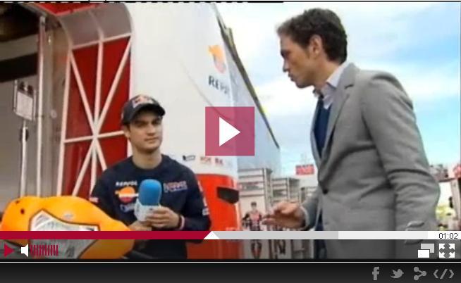 Equipo Telecinco MotoGP