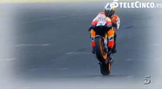 MotoGP en Telecinco