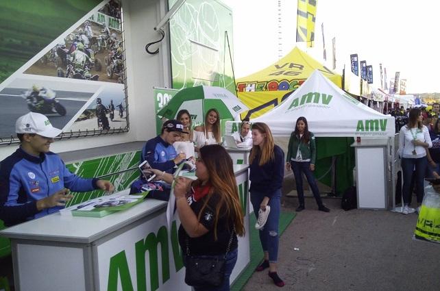 MotoGp de Valencia