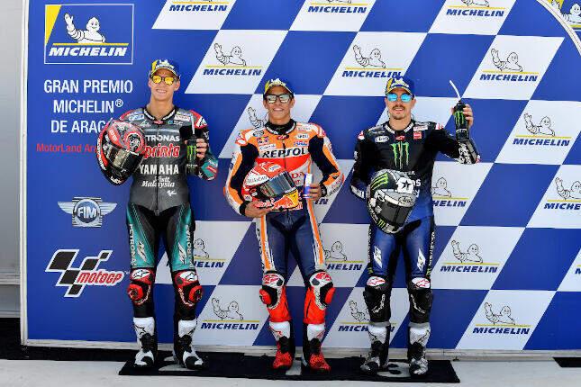 MotoGP de Aragón 2019