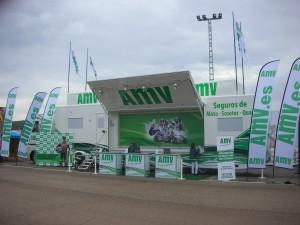Moto Madrid 2012