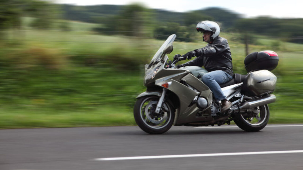 Motos Gran Turismo Y Touring Motos Para Viajar Blog Amv