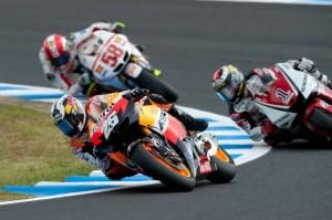 Novedades MotoGP 2012