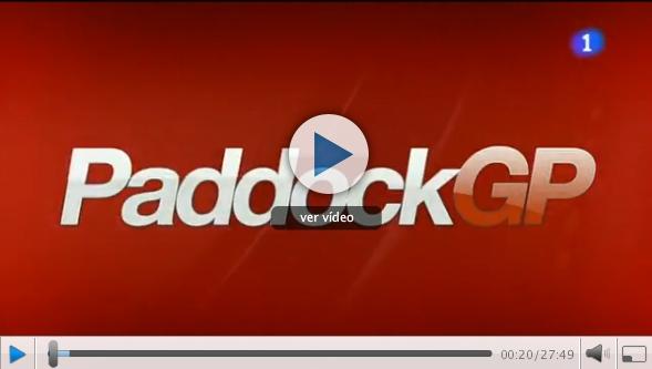 paddock GP