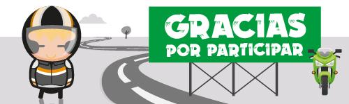 Participación Concurso AMV GP Jerez