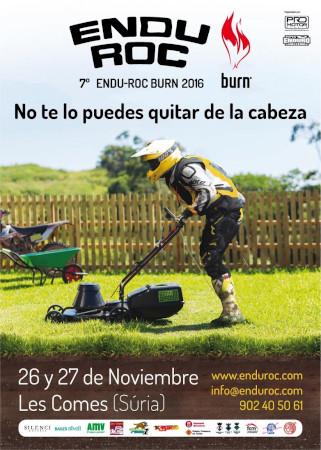 Poster Enduroc 2016